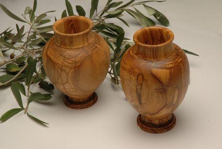 Anfore artigiano del legno e restauratore legno ad arte for Portaritratti legno