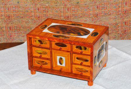Piccolo monetiere artigiano del legno e restauratore for Portaritratti legno
